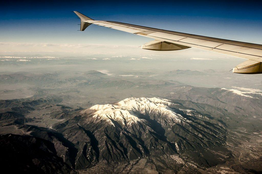 Mount Olymprus